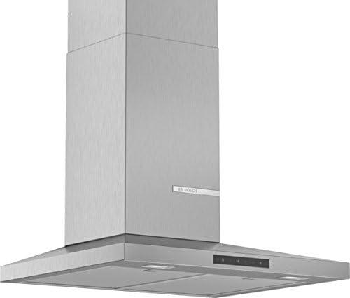 Bosch Serie 4 DWQ66DM50 - Campana (610 m³/h, Canalizado/Recirculación, A, A, C, 62 dB): 249.36: Amazon.es: Grandes electrodomésticos