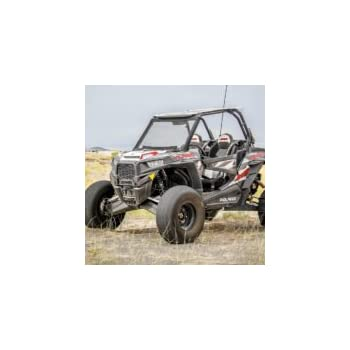 Rogue Powerscreen MESH SCREEN WINDSHIELD for the - Polaris RZR 900/1000/Turbo S