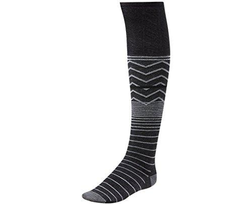 Smartwool Metallic Optic Frills Women's Lifestyle Socks Small
