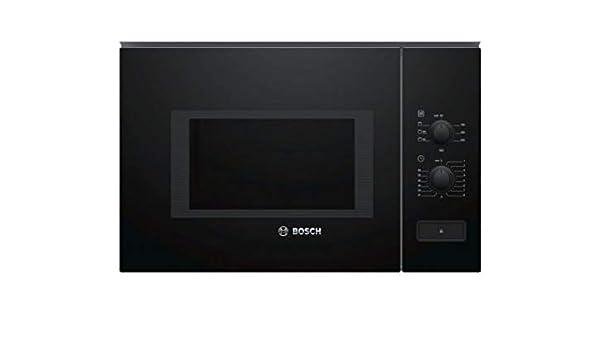 Bosch Serie 4 BEL550MB0 - Microondas (Integrado, Microondas ...