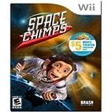 Space Chimps (Nintendo Wii)
