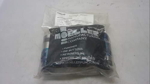 - Moeller Precision Tool Mec032-100 P=25.0000, Pack of 6 - Ball Punch, Mec032-100 P=25.0000 - Pack of 6 -