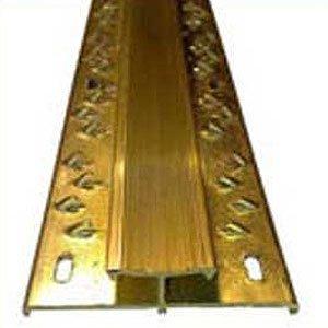 Carpet Threshold Brass Double Door Bar Joining Carpet To