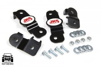 JKS Manufacturing JKS2290 07-14 BRAKE-LINE RELCTN ()