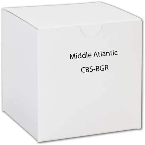 Middle Atlantic CBS-BGR BGR Rack Series Caster Kit