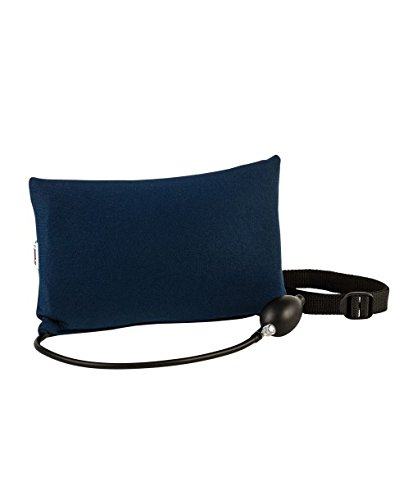 Core Products Inflatable Lumbar Cushion