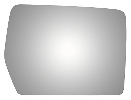 Ford F150 Mirror Glass (2011-2014 FORD F-150 Convex Passenger Side Replacement Mirror Glass)