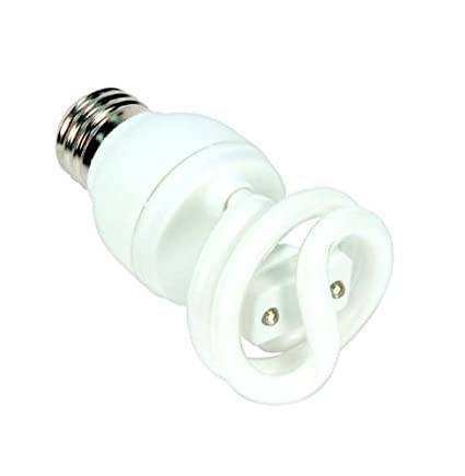 Satco Products S7325 13W T2 CFL + LED Night Light - Compact ...