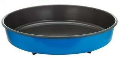 Microwave Browner (Blue)
