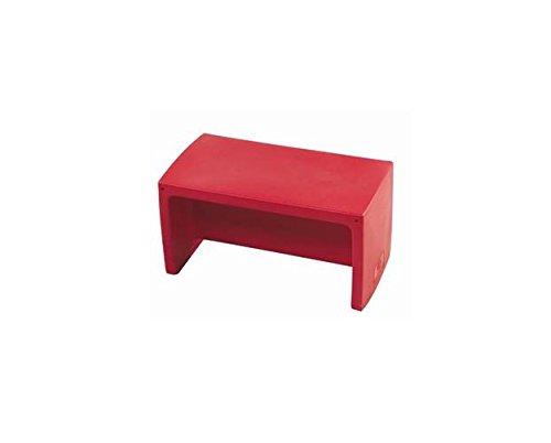 children-s-factory-cf910-028-adapta-bench-red