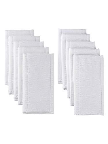 - Gerber 10 Pack Organic Flatfold Birdseye Diaper