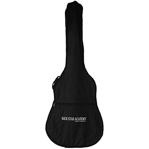 delicate Estuche de Guitarra para Guitarra Acústica - membership ...