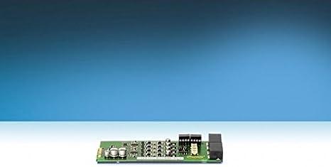Auerswald Compact 4fxs Modul Elektronik
