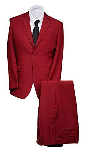 New 50l Mens Suit - 3