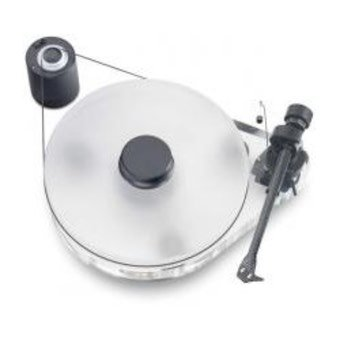 Pro-Ject RPM 9.1 - Tocadiscos manual (brazo de aguja de carbono ...