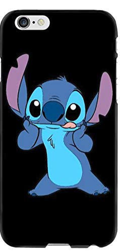 Authentic Best Quality Lilo & Stitch Ohana Inspired Design iPhone Case Cover (iPhone 6 6s)