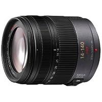 Panasonic 14-140mm f/4.0-5.8 OIS Micro Four Thirds Lens for Panasonic Digital SLR Cameras (New in White Box)