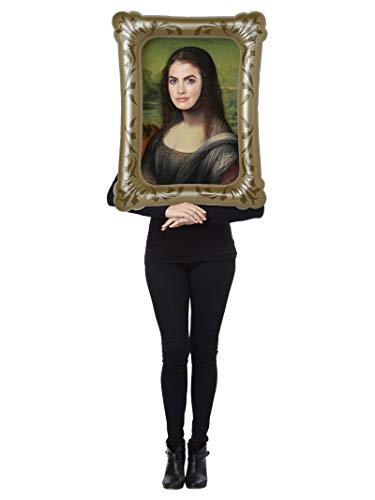 California Costumes Mona Lisa Kit Adult Costume, -Multi, One Size