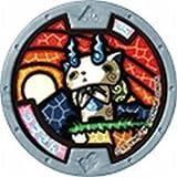 「妖怪ウォッチ(妖怪メダル) /ノーマルメダル/プリチー族/コマさん」販売ページヘ