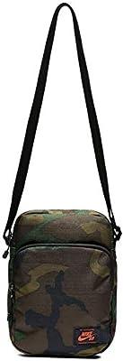 1aec530e593 Nike SB Heritage Small Items Bag : Shoes - Amazon.com