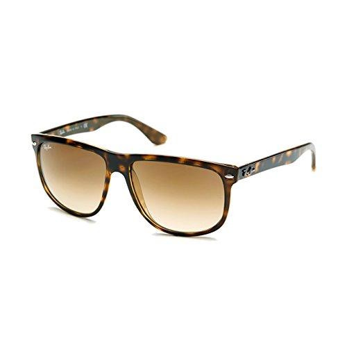 Ray-Ban Highstreet Light Havana Sunglasses RB 4147 710/51 56mm +SD - Ban 710 Ray Rb4147 51