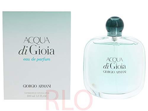 Giorgio Armani Acqua Di Gioia 3.4 Edp Sp For Women Fragrance:women 0