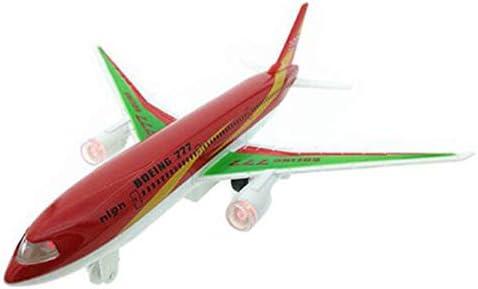 Chinashow Kinder Spielzeug Flugzeug Legierung Metall