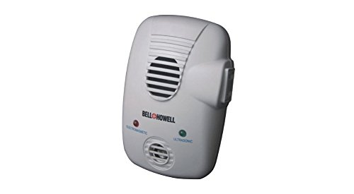 Bell Howell Electromagnetic Ultrasonic Auxiliary product image