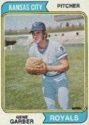 1974 Topps Baseball - 9