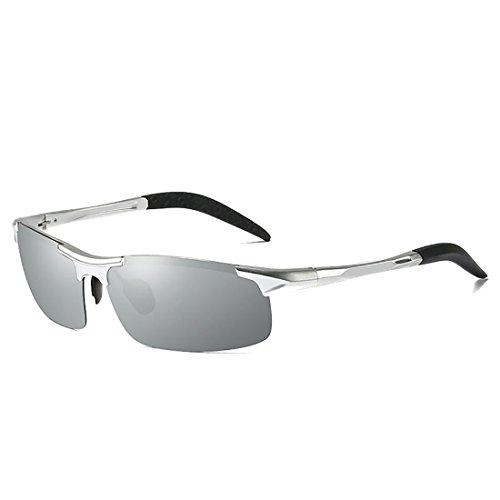 sol con ojo de hombres del a hombre Royal fácilmente de Gafas Combina Gafas para cuidado Deportes de de Gafas Gafas polarizadas de veces combinar Hombre sol la sol Gafas 1 1 conductores hombre hombre wPXPq0R