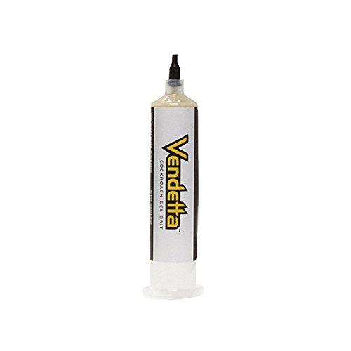 Vendetta Roach Gel Bait Insecticide, 1 30-Gram Tube