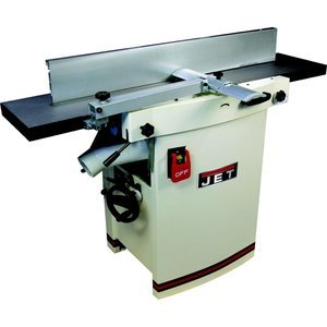JET 708476 Model JJP-12HH 12-Inch Planer/Jointer with Helical Cutterhead (Helical Head Planer compare prices)
