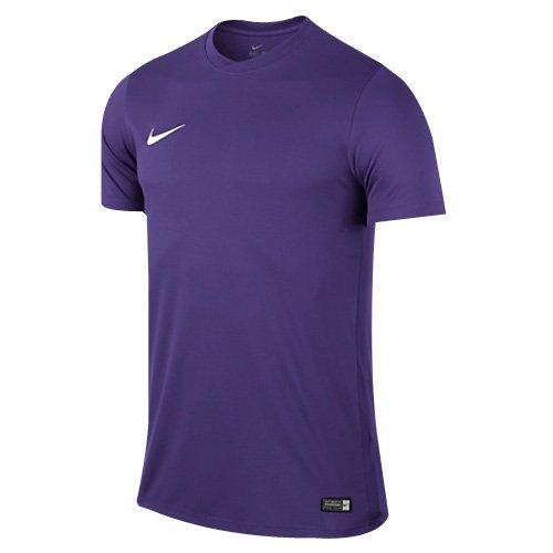 Corte Da Vi Mod Jsy Park Yth A white Maglietta Purple Nike Ss Uomo Maniche Court wpzavaq