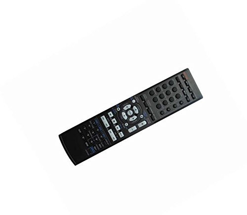 LR Generic Remote Control Fit For AXD7591 SC-35 VSX-920-K AXD7662 7.1-Channel For Pioneer Home Theater AV A/V Receiver System