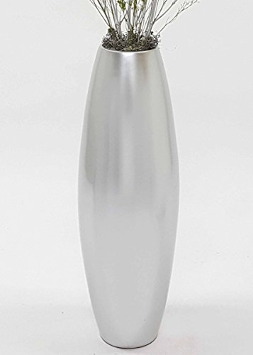Contemporary Floor Vase - 8