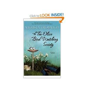 The Tea-Olive Bird Watching Society Augusta Trobaugh
