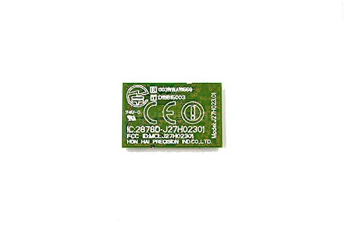 Wireless Network Adapter Card WIFI PCB 2878D Module Board For Nintendo 3DS XL LL Console Repair Part