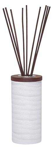 Price comparison product image Chesapeake Bay Candle Mind & Body Serenity Reed Diffuser,  Meditate with Pure Essential Oils (Ylang Ylang,  Lemon,  Cedarwood)
