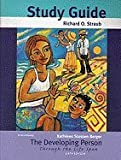 The Developing Person Through the Life Span, Berger and Straub, Richard O., 0716762315