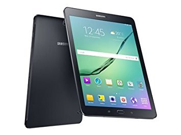 Samsung Galaxy Tab S2 - Tablet - Android 6.0 (Marshmallow) - 32 Gb - 8''.-SM-T713NZKEXAR by Samsung