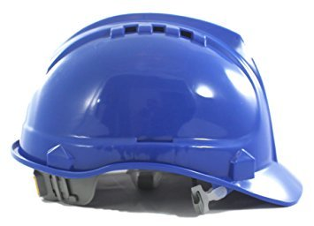 Safety Hard Hat by AMSTON