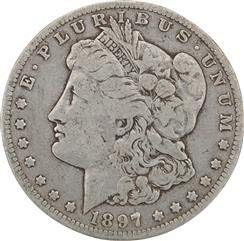 (Morgan Silver Dollar (Pre 1921 Morgan Silver Dollar 1878 to 1904))