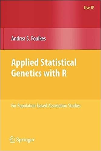 applied genetics pdf