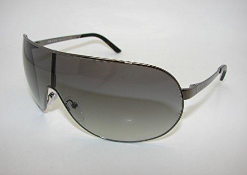 Prada PR60NS Sunglasses - Sunglasses Shield Mens Prada