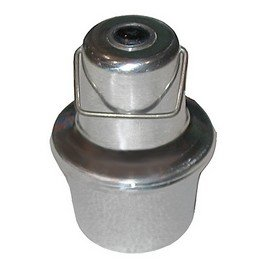 9914 Pressure Cooker Regulator Weight, Fits Presto (Weight Regulator)