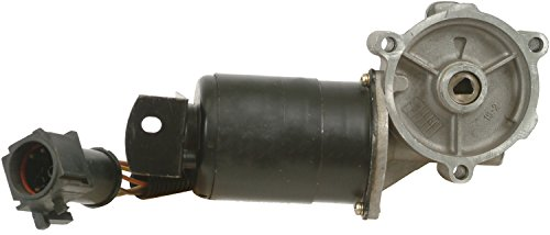 Cardone 48-206 Remanufactured Transfer Case Motor ()
