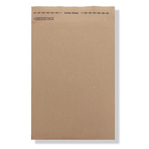Jiffy Rigi Bag Mailer 89273#4, 9-3/8