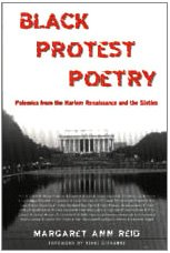 Search : Black Protest Poetry: Polemics from the Harlem Renaissance and the Sixties (Studies in African and Afro-American Culture)