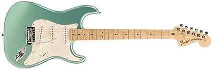 Guitarra eléctrica Fender American Special Stratocaster: Amazon.es ...
