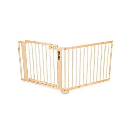 One4all 1 1 Barriere De Securite Modulable Barriere D Escalier Et Barriere Pour Porte